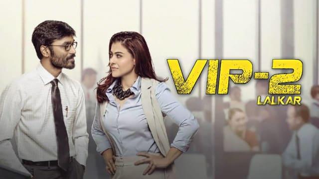 VIP 2 Telugu movie streaming on aha