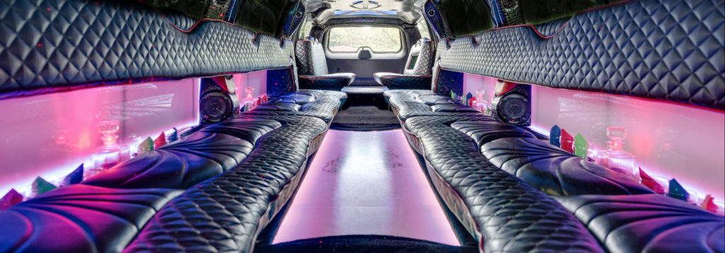 Things You Should Know About Hiring a Party Bus